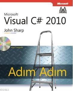 Adım Adım Visual C# 2010