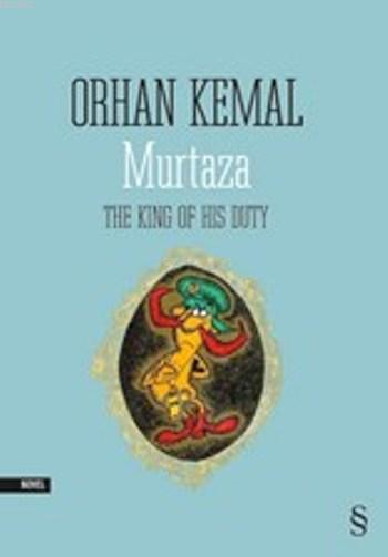 Murtaza / The King Of His Duty