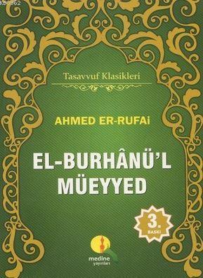 El-Burhanü'l Müeyyed Tercümesi; Tasavvuf Klasikleri
