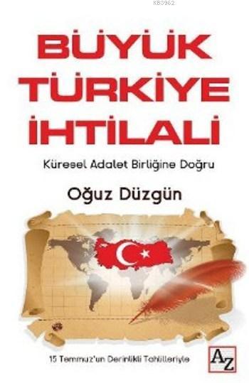 Büyük Türkiye İhtilali