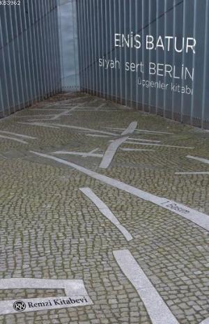 Siyah Sert Berlin; Üçgenler Kitabı