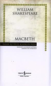 Macbeth (Ciltli)