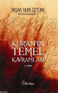 Kur'an'ın Temel Kavramları (2 Cilt Takım)