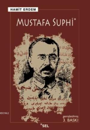 Mustafa Suphi
