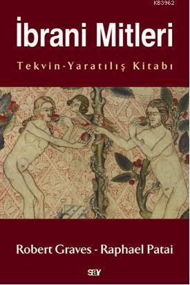 İbrani Mitleri; Tekvin-Yaratılış Kitabı