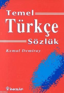 Temel Türkçe Sözlük I.hamur