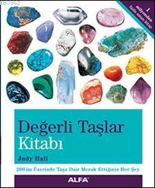 Değerli Taşlar Kitabı