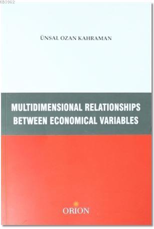 Multidimensional Relationships Between Economical Variables