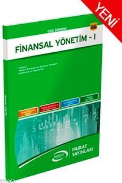Finansal Yönetim 1