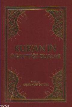 Kur'an'ın Öğrettiği Dualar