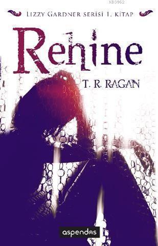 Rehine; Lizzy Gardner Serisi 1. Kitap