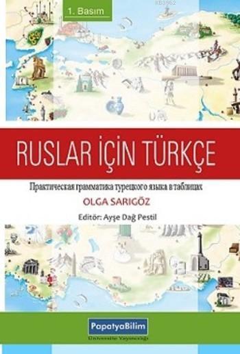Ruslar için Türkçe