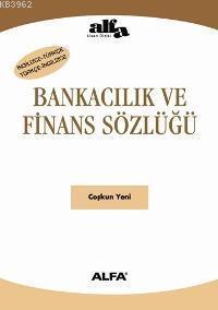 Bankacılık ve Finans Sözlüğü