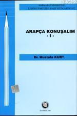Arapça Konuşalım 1