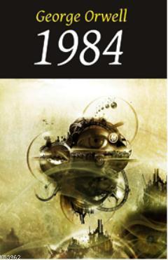 1984 (Cep Boy - İngilizce)