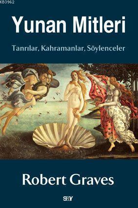 Yunan Mitleri