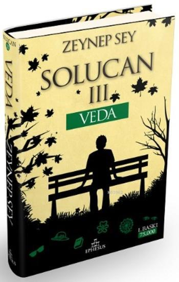 Solucan 3 - Veda (Ciltli)