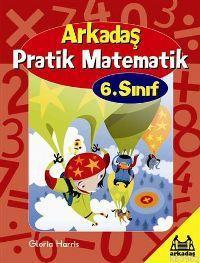 Arkadaş; Pratik Matematik 6.sınıf