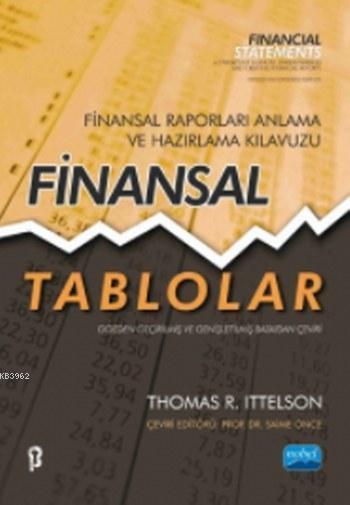 Finansal Tablolar Finansal Raporları Anlama ve Hazırlama Kılavuzu
