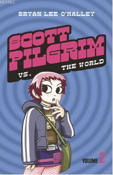 Scott Pilgrim vs the World; Scott Pilgrim 2