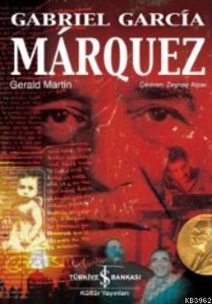 Gabriel Garcia Marquez (Ciltli)