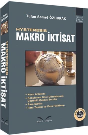 Hysteresis Makro İktisat