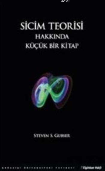 Sicim Teorisi Hakkında Küçük Bir Kitap