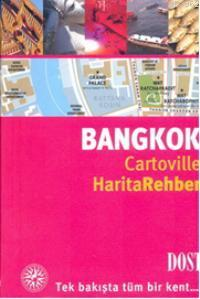 Bangkok; Harita Rehber