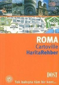 Roma; Cartovılle Harıta Rehber