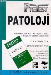Pretest Patoloji