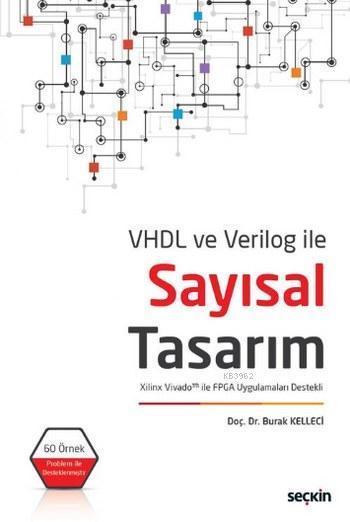 VHDL ve Verilog ile Sayısal Tasarım
