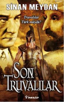 Son Truvalılar; Truvalılar Türk müydü?