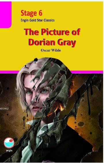 The Pictures of  Dorian Gray CD'li (Stage 6); Engin gold  Star Classics Stage 6