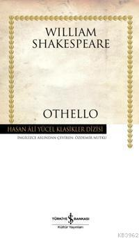 Othello (Ciltli)