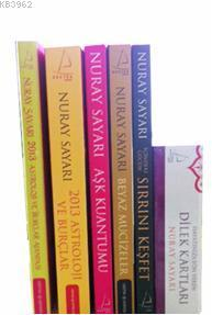 Nuray Sayarı Set (6 Kitap)