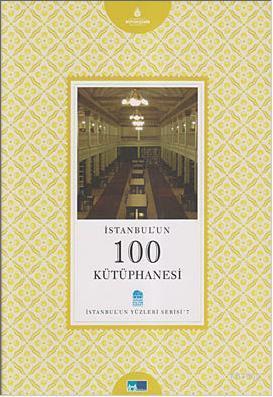 İstanbul'un 100 Kütüphanesi