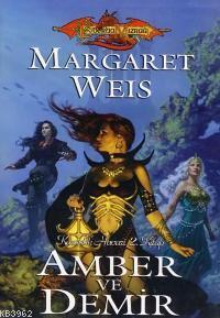 Amber ve Demir; Karanlık Havari - 2
