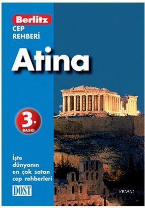 Atina Cep Rehberi; İşte Dünyanın En Çok Satan Cep Rehberleri