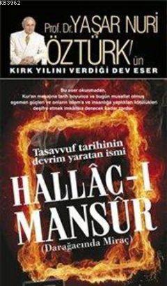 Hallac-ı Mansur (2 Cilt Takım); Darağacında Miraç