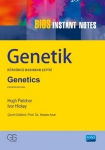 Genetik