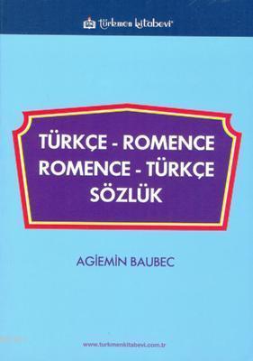 Türkçe Romence-Romence Türkçe Sözlük