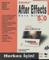 Adobe After Effects 5.0 Kurs Kitabı