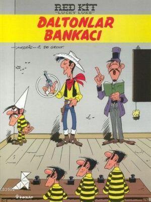 Daltonlar Bankacı