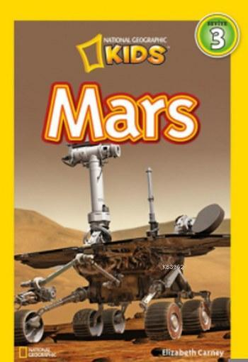 National Geographic Kids Mars 3