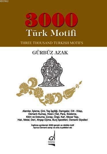 3000 Türk Motifi