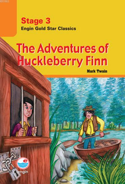 The Adventures Of Huckleberry Finn Stage 3 Engin Gold Star Classics
