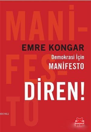 Diren!; Demokrasi İçin Manifesto