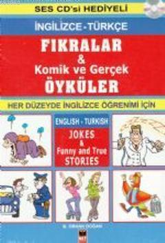 İngilizce Fıkralar Komik ve Gerçek Öyküler