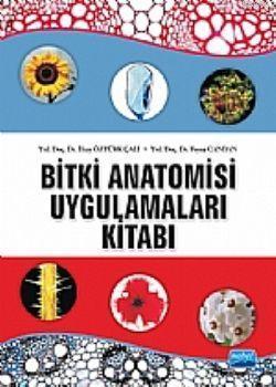 Bitki Anatomisi Ve Uygulamaları Kitabı