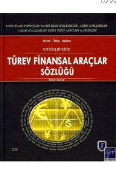 Türev Finansal Araçlar Sözlüğü